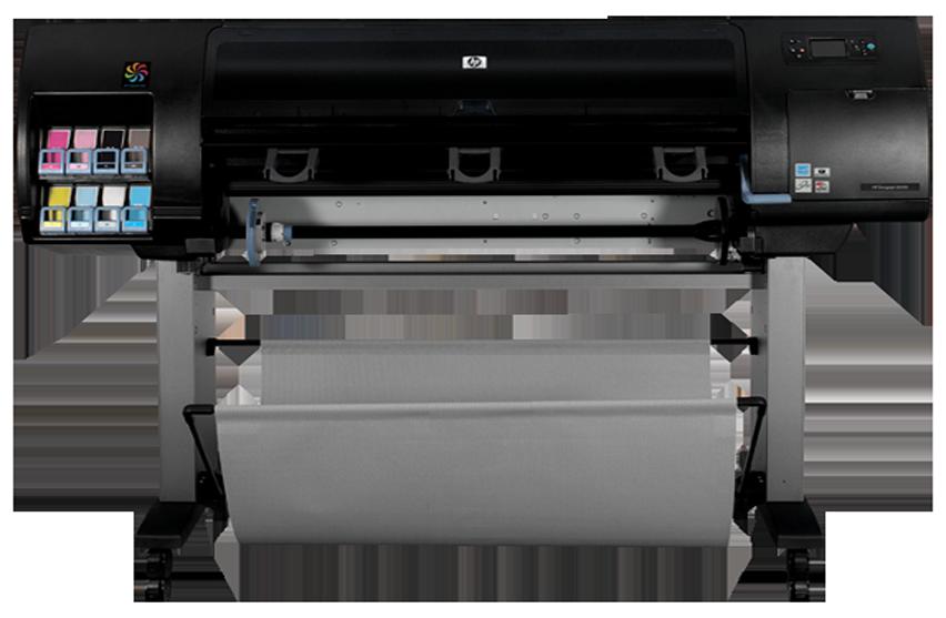 HP-Designjet-Z6100-Wide-Format-Digital-Printer